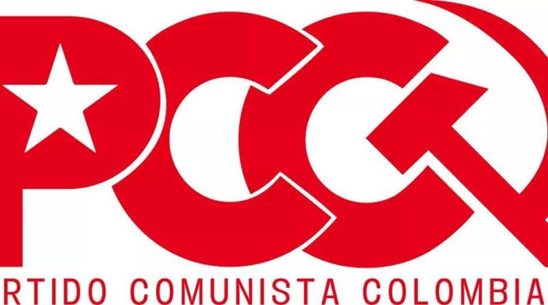 Logo del partido comunista